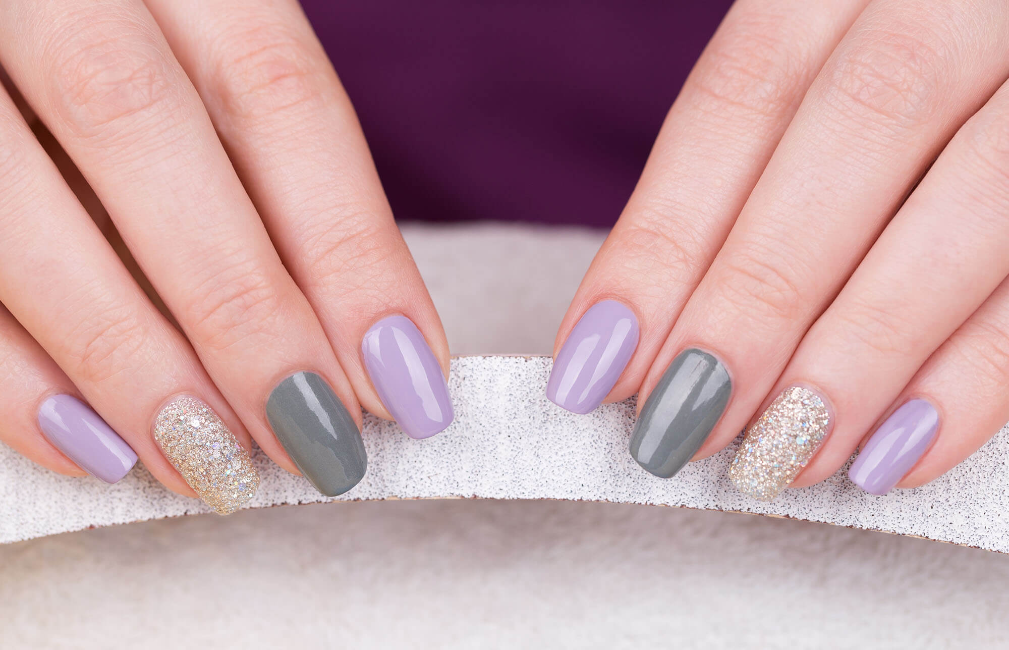 Divine Nail Treatments